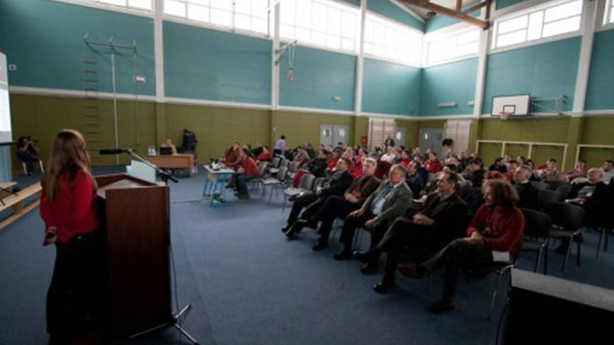 Stručni seminar o zaštiti špilja i podzemne faune