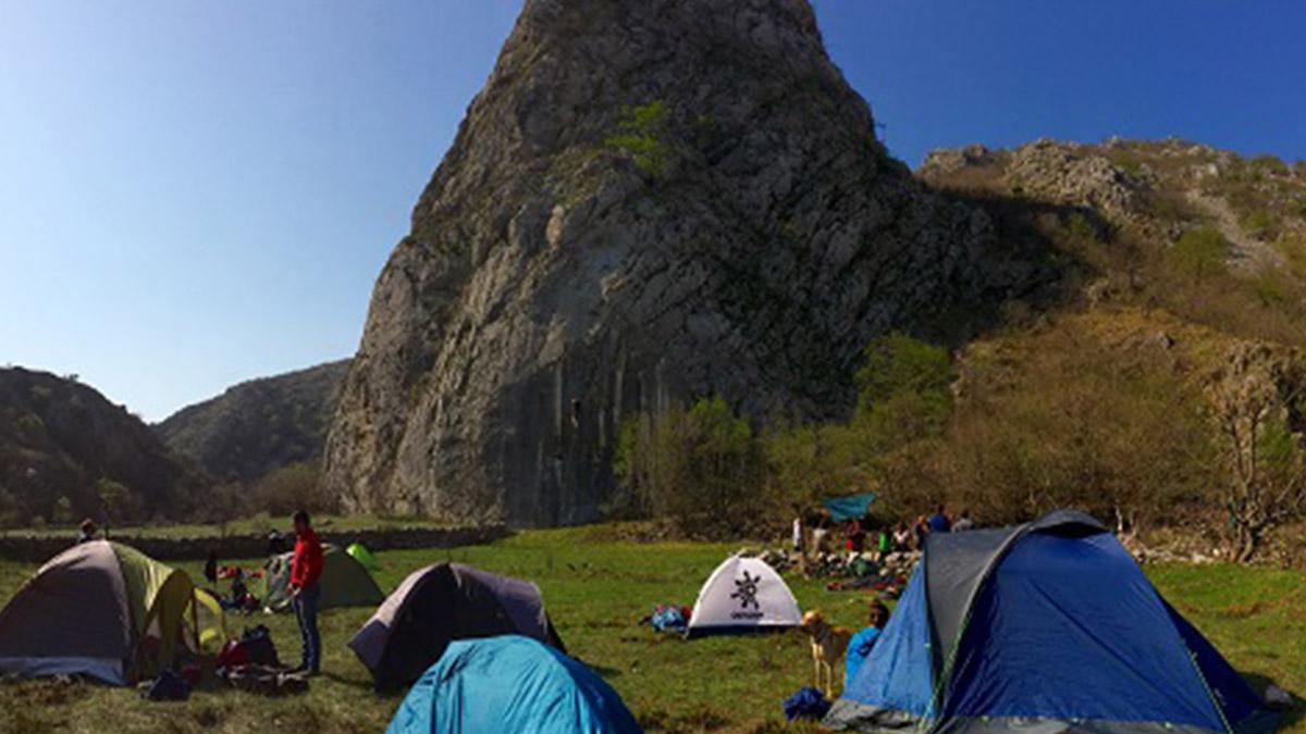 2. teren speleološke škole 2017. – Panin kuk, Zrmanja