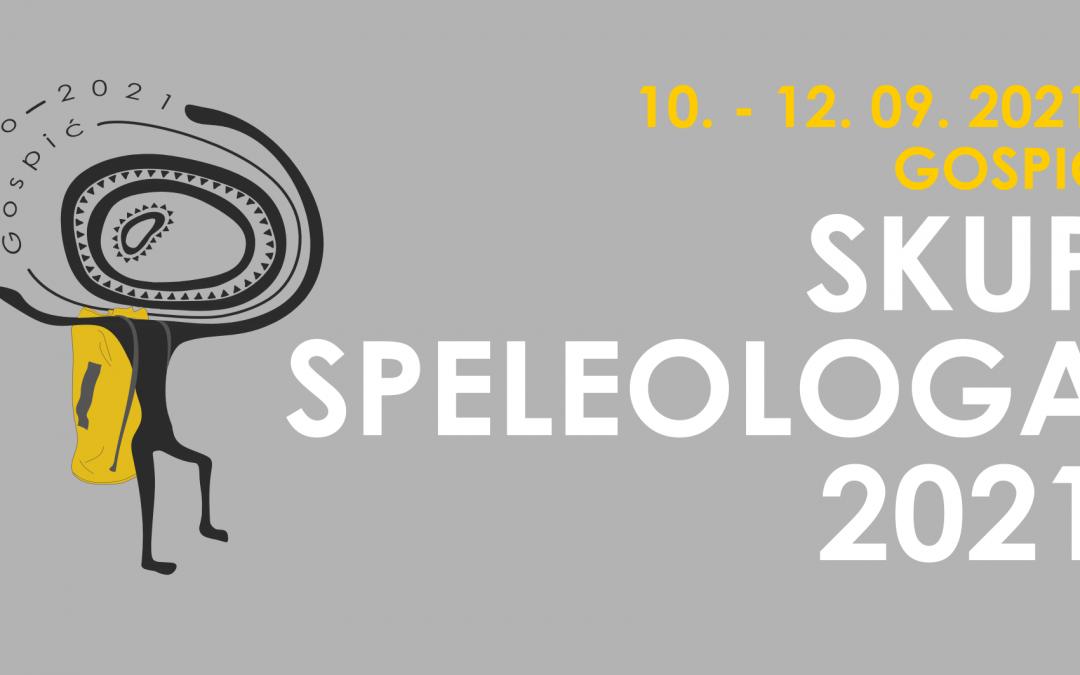 skup speleologa hrvatske 2021.